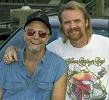 Jimmy and Lee Roy Parnell