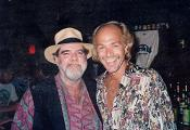 Lonnie Mack and Jimmy